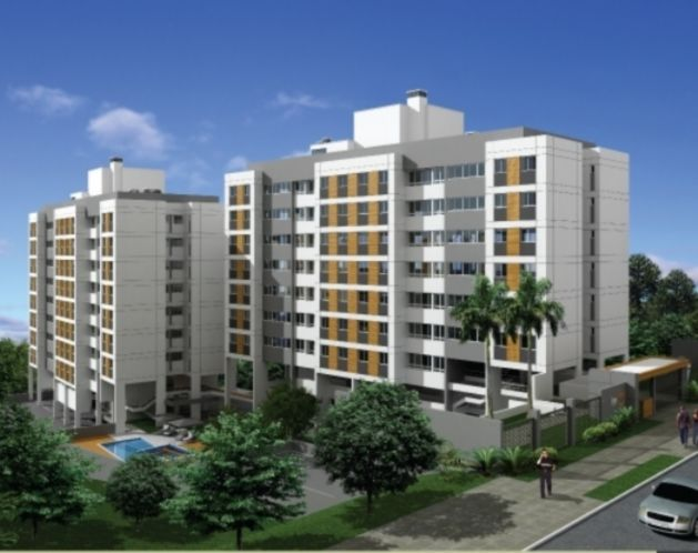 INN Side Home Resorte - Apto 2 Dorm, Tristeza, Porto Alegre (46482) - Foto 1