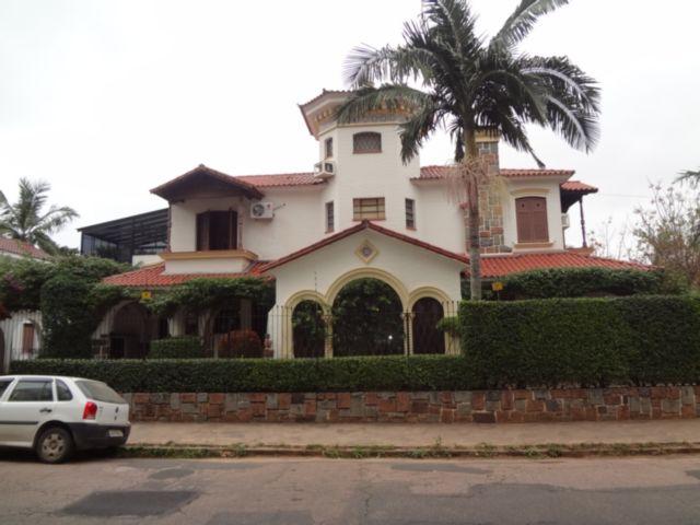 Casa - Casa 6 Dorm, Petrópolis, Porto Alegre (46722)