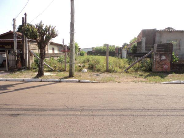 Ducati Imóveis - Terreno, Niterói, Canoas (46774)