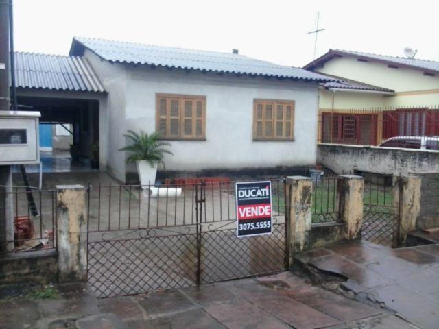 Casa 3 Dorm, Mathias Velho, Canoas (46934) - Foto 2