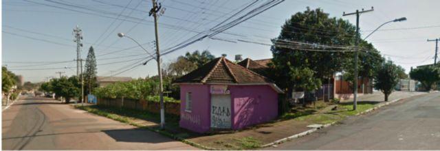 Casa 2 Dorm, Centro, Esteio (46998)