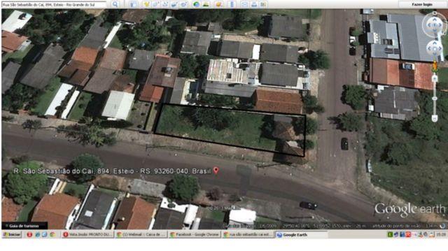 Casa 2 Dorm, Centro, Esteio (46998) - Foto 4