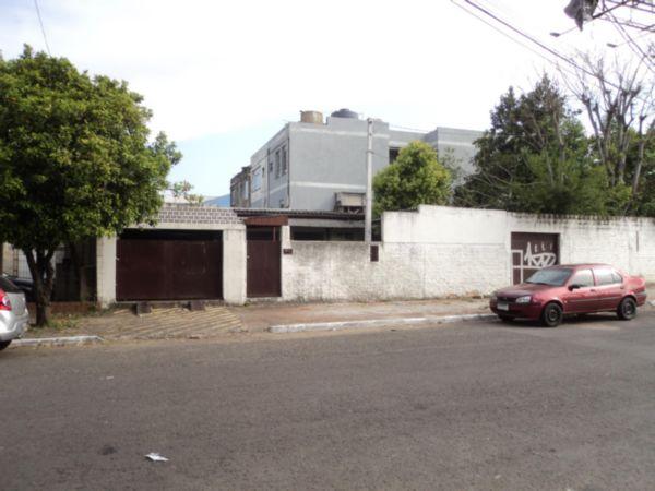 Loteamento Chacara Barreto - Casa 1 Dorm, Niterói