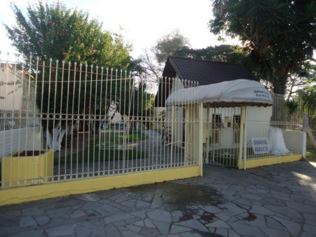 Condominio Jardim do Sol - Apto 2 Dorm, Centro, Canoas (47110)