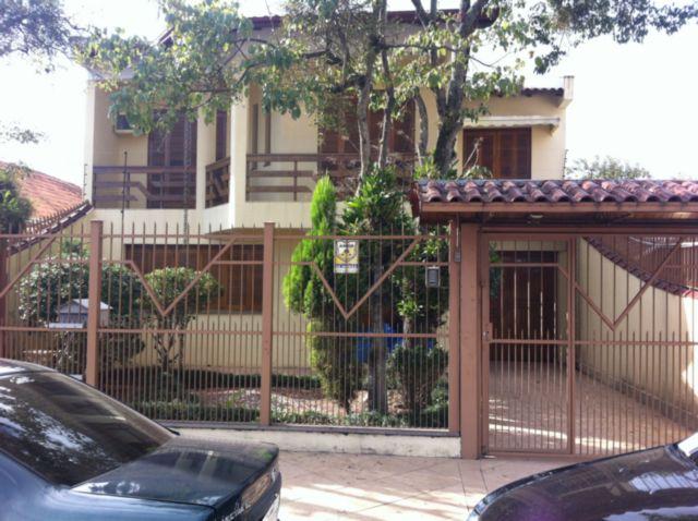 Casa 6 Dorm, Harmonia, Canoas (47137)