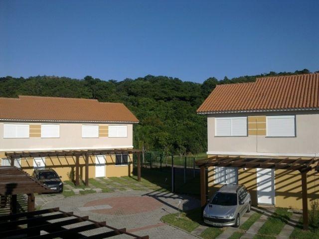 Residencial Village - Casa 3 Dorm, Protásio Alves, Porto Alegre
