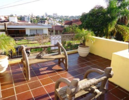 Casa 4 Dorm, Chácara das Pedras, Porto Alegre (47215) - Foto 15