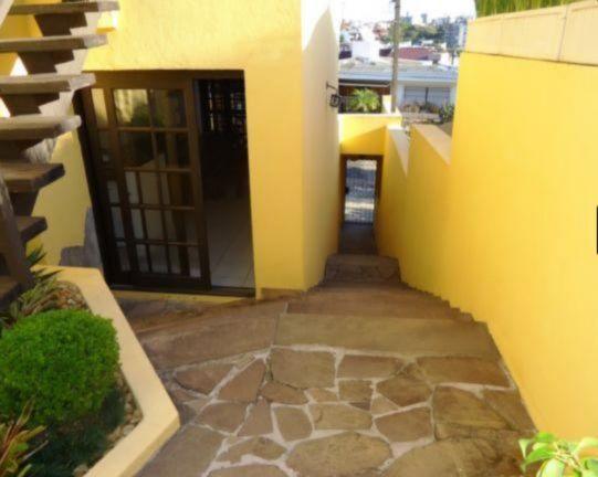 Casa 4 Dorm, Chácara das Pedras, Porto Alegre (47215) - Foto 16