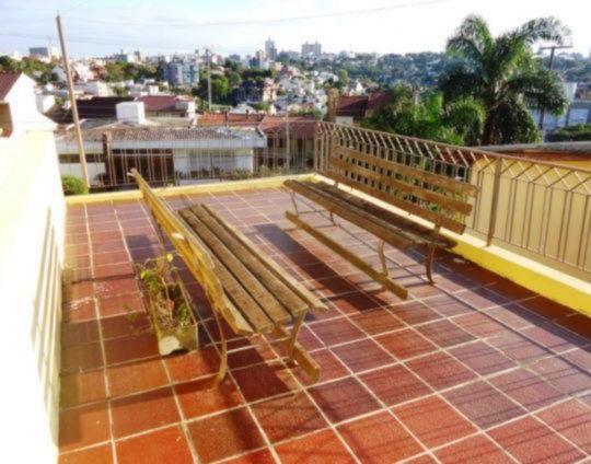 Casa 4 Dorm, Chácara das Pedras, Porto Alegre (47215) - Foto 18