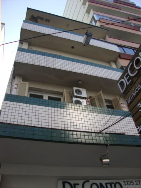 Edificio Jeanette - Apto 3 Dorm, Bom Fim, Porto Alegre (47293)