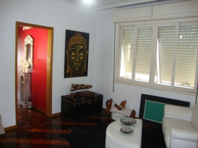 Edificio Jeanette - Apto 3 Dorm, Bom Fim, Porto Alegre (47293) - Foto 3