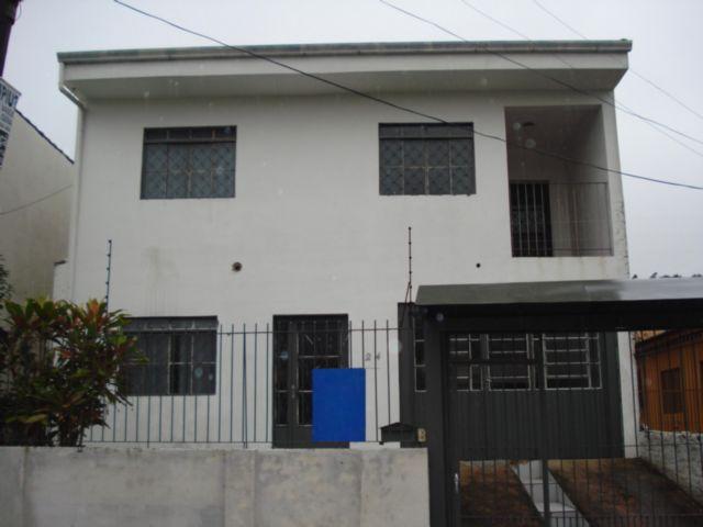 Casa 4 Dorm, Jardim Itu Sabará, Porto Alegre (47339)
