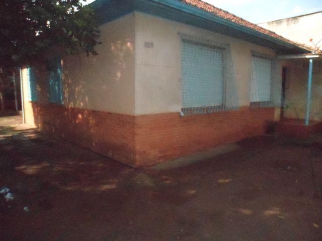 Casa 3 Dorm, Cristal, Porto Alegre (47358)