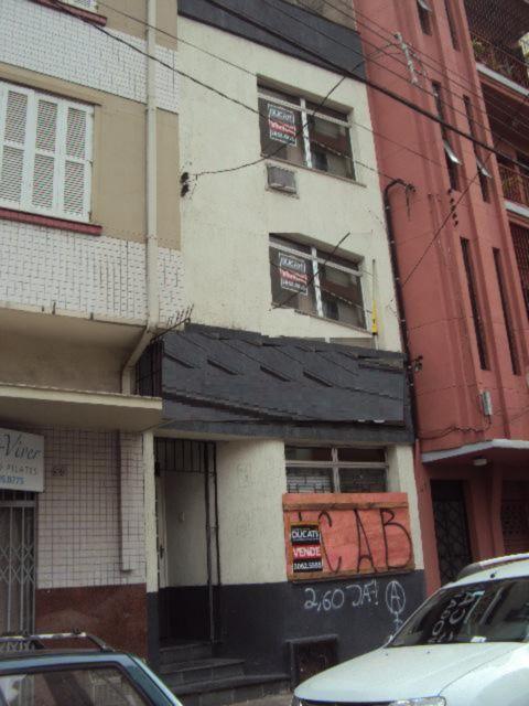 Sala 15 Dorm, Cidade Baixa, Porto Alegre (47360)
