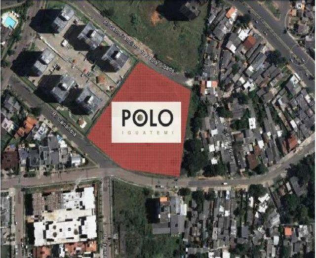 Polo Iguatemi - Apto 3 Dorm, Chácara das Pedras, Porto Alegre (47419) - Foto 3