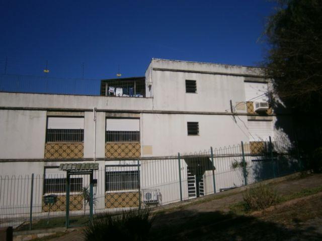 Mondai - Apto 3 Dorm, Jardim do Salso, Porto Alegre (47478)