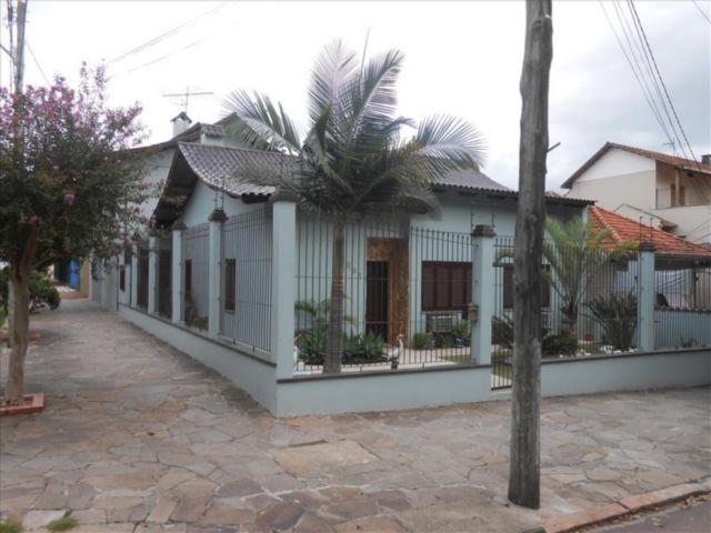 Casa 3 Dorm, Cristo Redentor, Porto Alegre (47571)