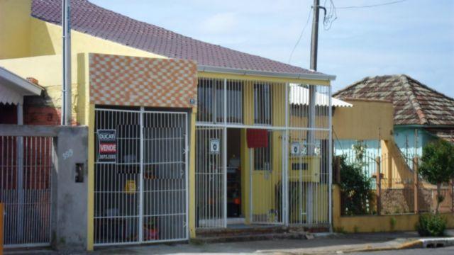 Casa 2 Dorm, Rio Branco, Canoas (47632) - Foto 2