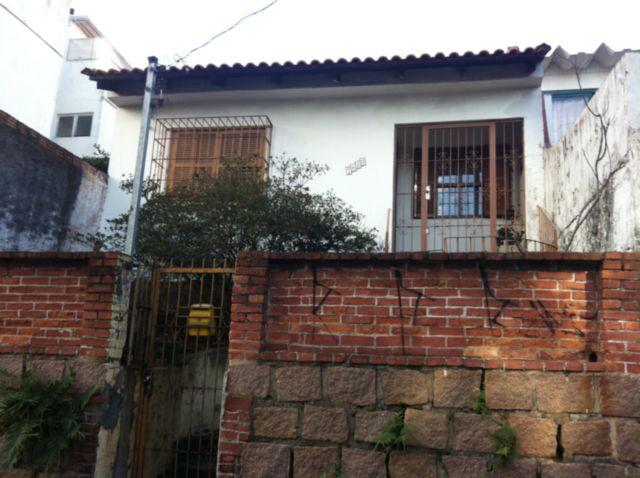Casa 2 Dorm, Petrópolis, Porto Alegre (47656)