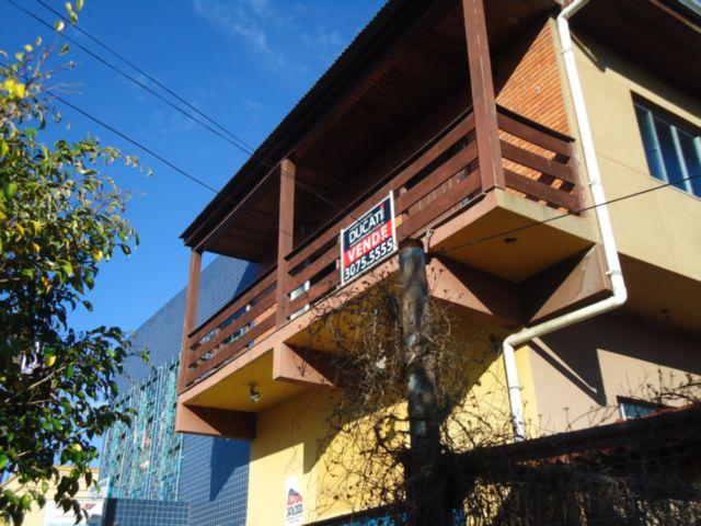 Niteroi - Casa 4 Dorm, Niterói, Canoas (47731)
