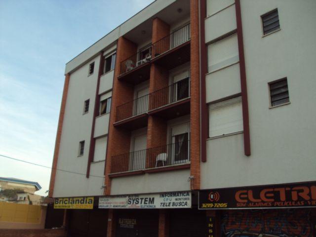 Vale Azul - Apto 3 Dorm, Medianeira, Porto Alegre (47756)