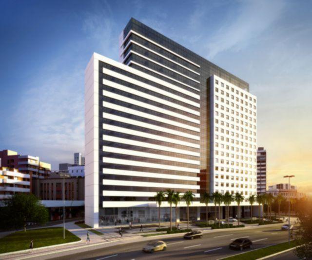 Duo Concept Hotel - Flat, Cidade Baixa, Porto Alegre (47769)