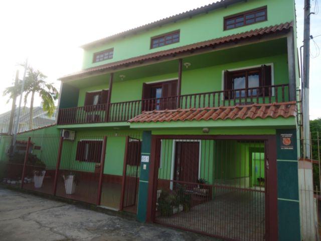 Casa 3 Dorm, Centro, Canoas (47829)