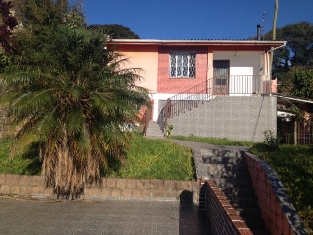 Casa 3 Dorm, Santa Tereza, Porto Alegre (47940) - Foto 1