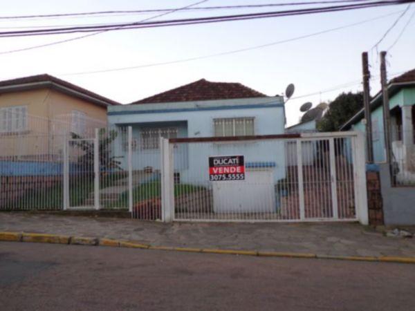 Casa 3 Dorm, Nossa Senhora das Graças, Canoas (47945)