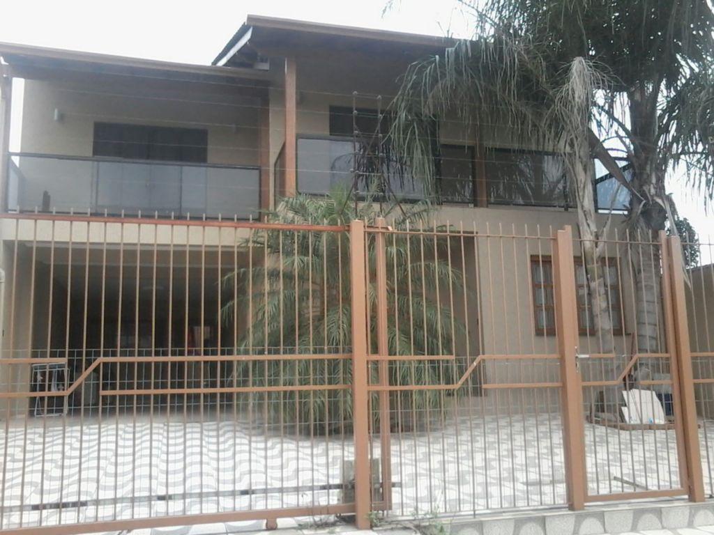 Casa 4 Dorm, Residencial dos Jardins, Canoas (48061)