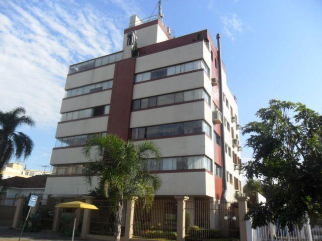Ville Du Nord - Cobertura 3 Dorm, São Sebastião