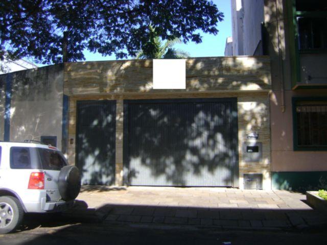 Casa 3 Dorm, Cidade Baixa, Porto Alegre (48144)