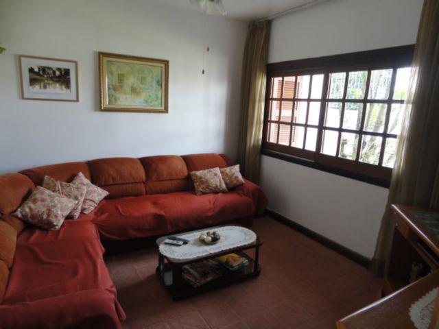 Casa 4 Dorm, Três Portos, Sapucaia do Sul (48155) - Foto 4