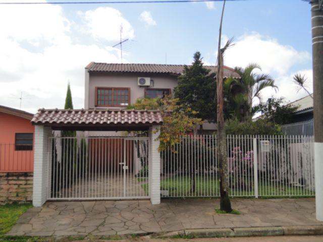 Casa 4 Dorm, Três Portos, Sapucaia do Sul (48155)
