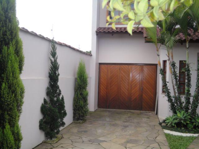 Casa 4 Dorm, Três Portos, Sapucaia do Sul (48155) - Foto 14
