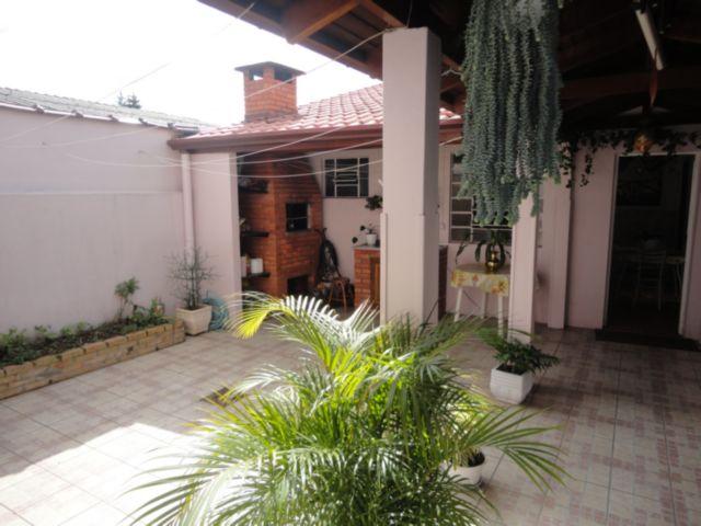 Casa 4 Dorm, Três Portos, Sapucaia do Sul (48155) - Foto 17