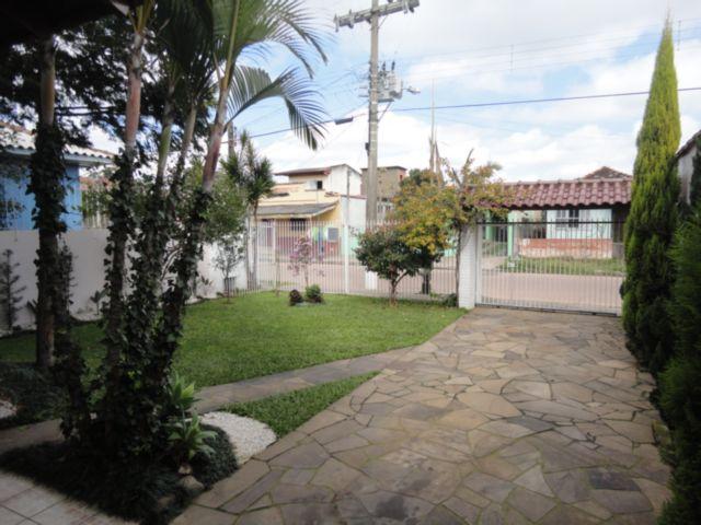 Casa 4 Dorm, Três Portos, Sapucaia do Sul (48155) - Foto 19