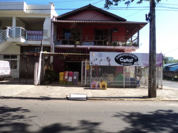 Casa 3 Dorm, Olaria, Canoas (48264) - Foto 2