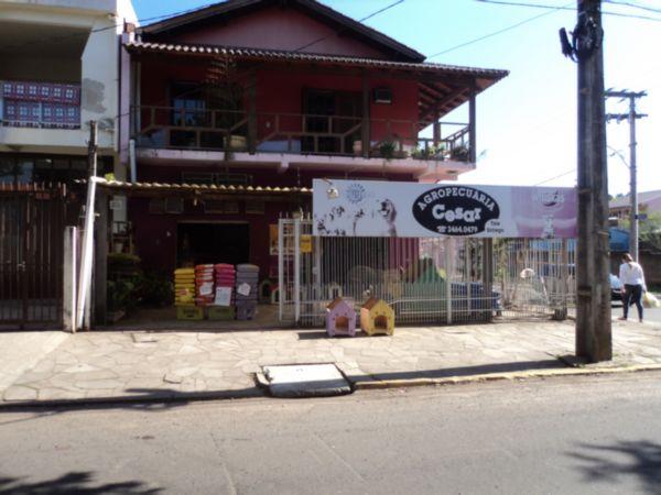 Casa 3 Dorm, Olaria, Canoas (48264) - Foto 3