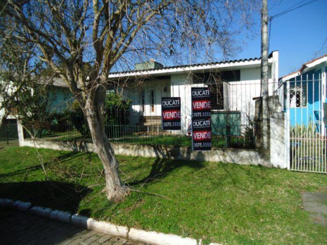 Igara II - Casa 2 Dorm, Igara, Canoas (48344) - Foto 3