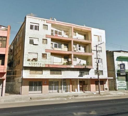 Apto 1 Dorm, São João, Porto Alegre (48374)