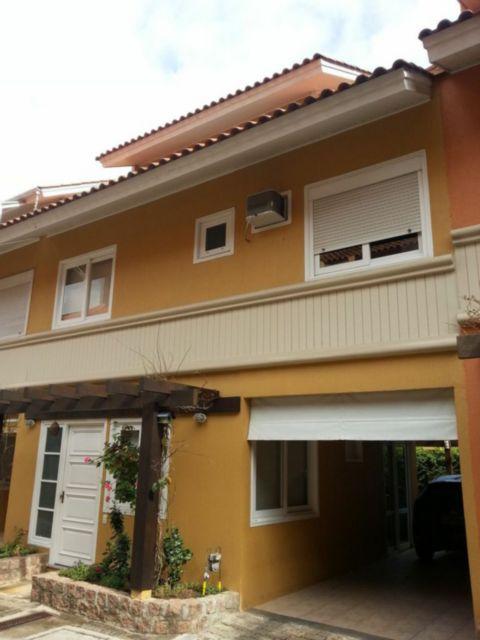 Casa 3 Dorm, Tristeza, Porto Alegre (48383)