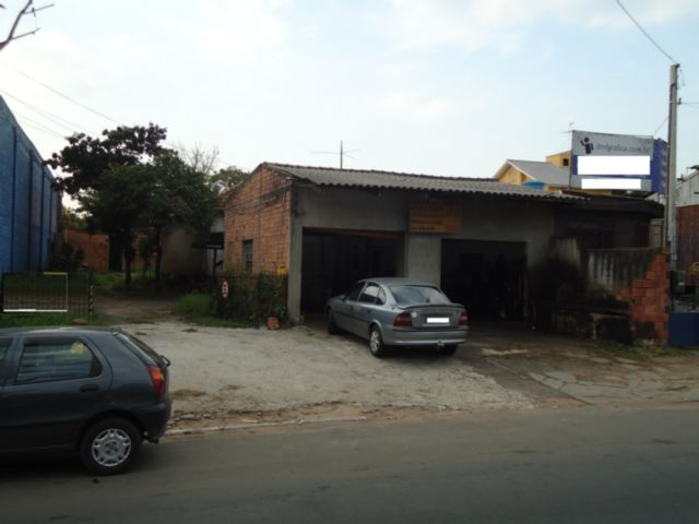 Ducati Imóveis - Terreno, Igara, Canoas (48443)