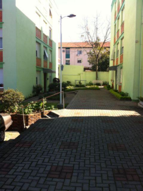 Jardim Ibicui - Apto 2 Dorm, Cristal, Porto Alegre (48512) - Foto 5