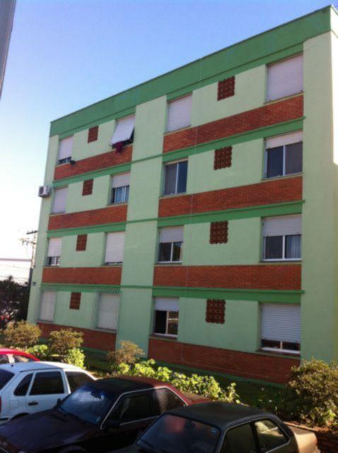 Jardim Ibicui - Apto 2 Dorm, Cristal, Porto Alegre (48512)