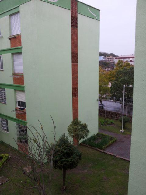 Jardim Ibicui - Apto 2 Dorm, Cristal, Porto Alegre (48512) - Foto 7