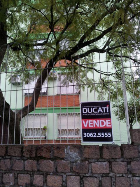 Jardim Ibicui - Apto 2 Dorm, Cristal, Porto Alegre (48512) - Foto 2