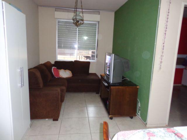 Parque Residencial Araça - Apto 2 Dorm, Centro, Canoas (48530) - Foto 2