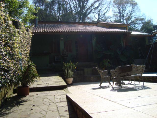 Casa 4 Dorm, Espírito Santo, Porto Alegre (48713) - Foto 12