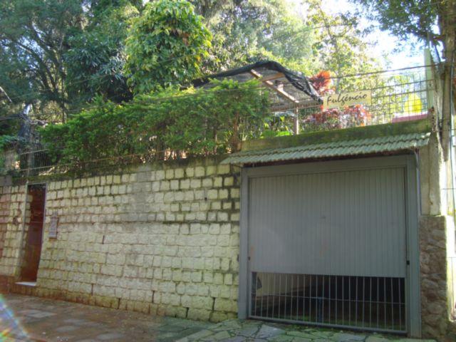 Casa 4 Dorm, Espírito Santo, Porto Alegre (48713)